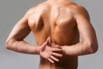 Умеренное сколиотическое искривление в грудном отделе