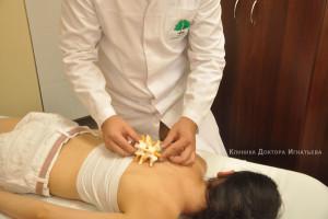 Клиника лечения хребта в Киеве