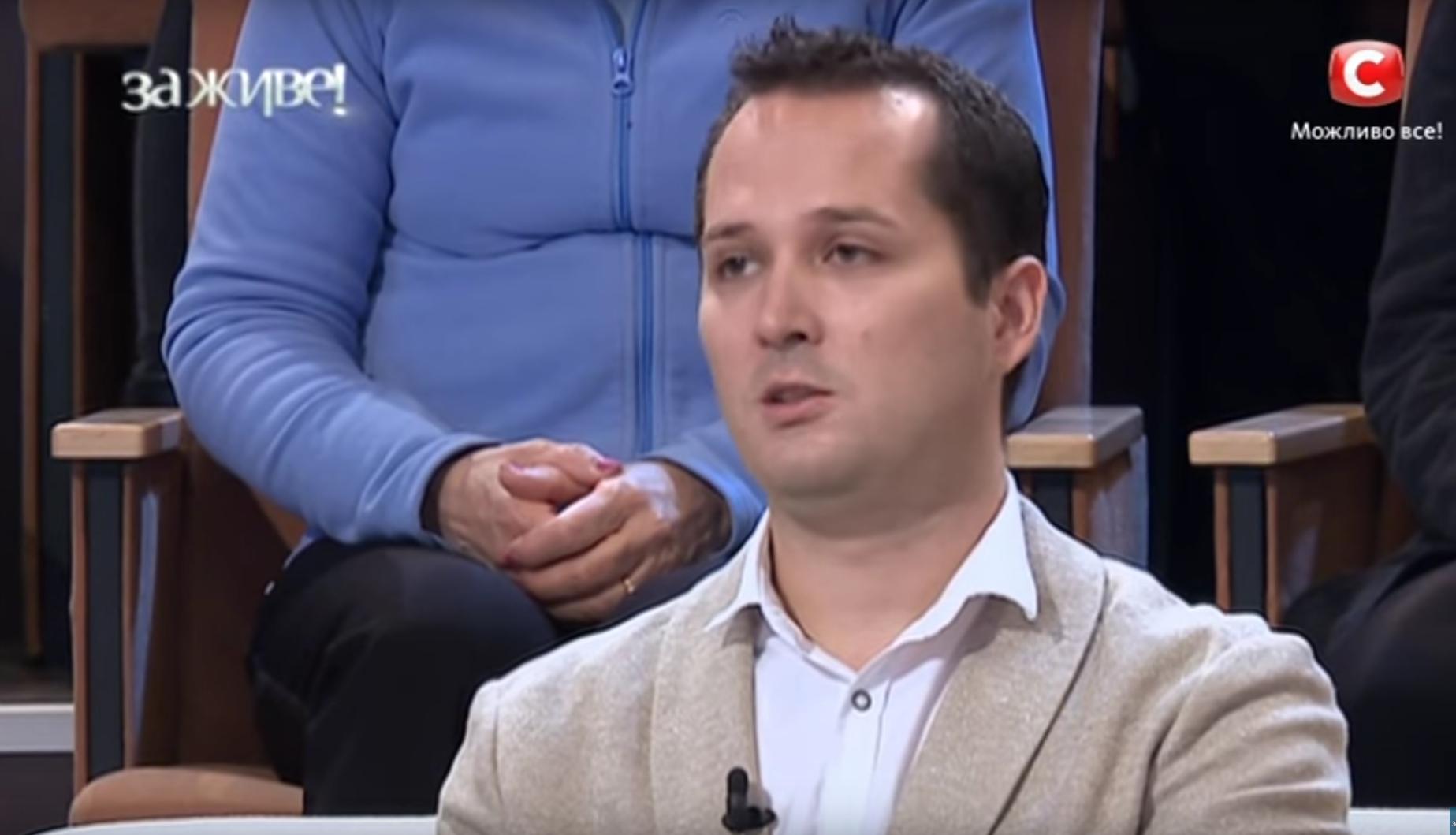 Радион Игнатьев Невролог в Киеве, Одесса