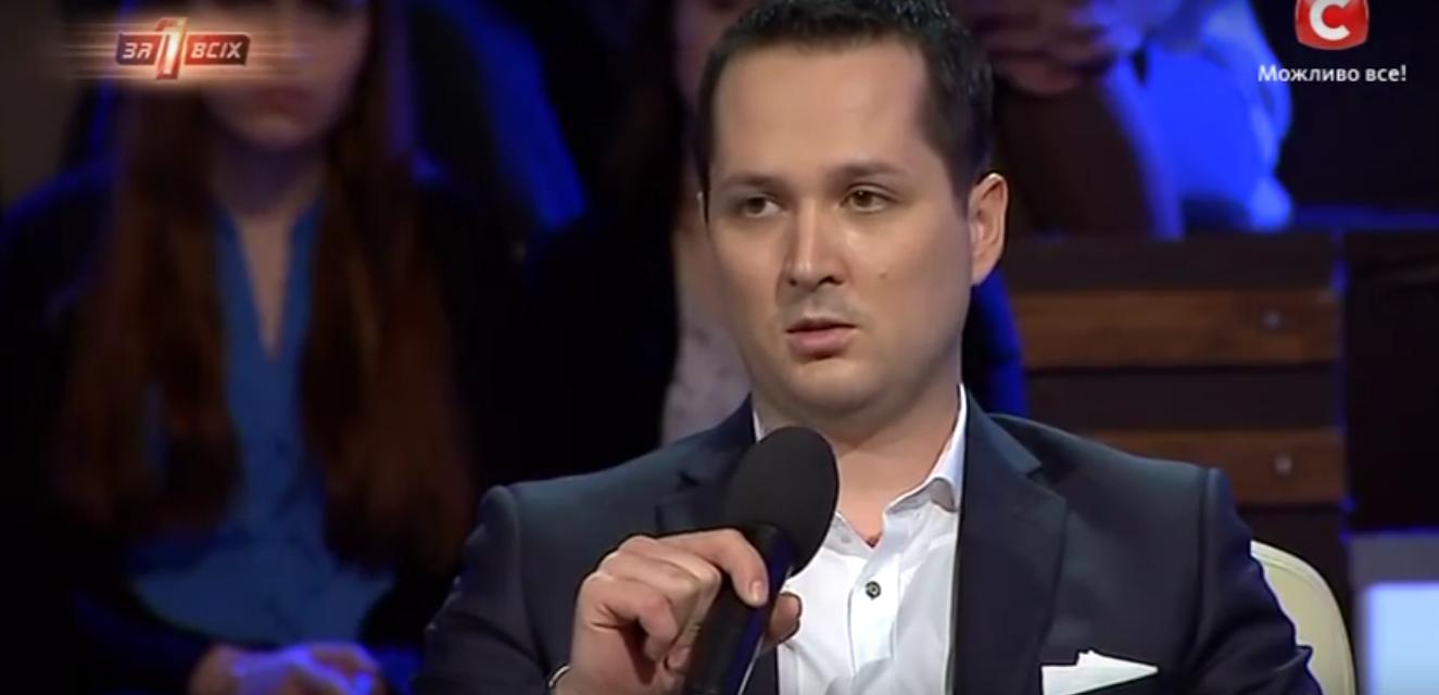 Игнатьев Радион Геннадиевич г. Киев