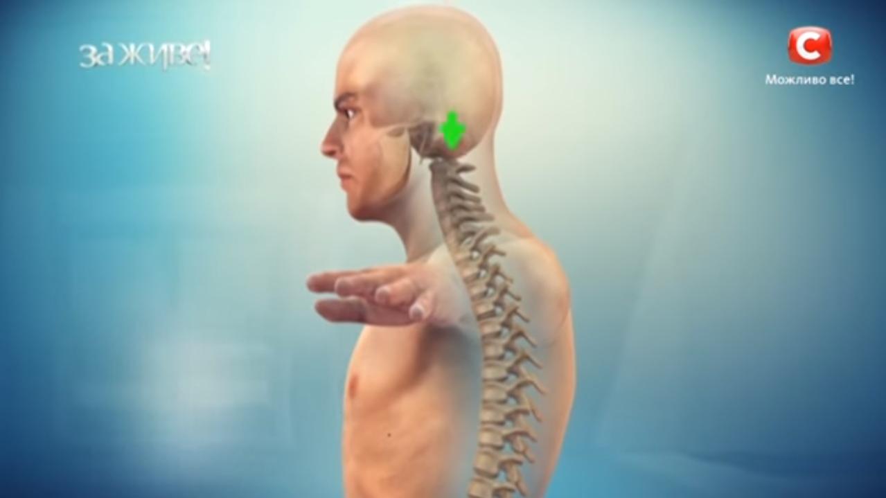 Вертебролог, лечение спины, Киев, Одесса