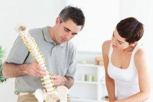 Как лечить межпозвоночную грыжу?