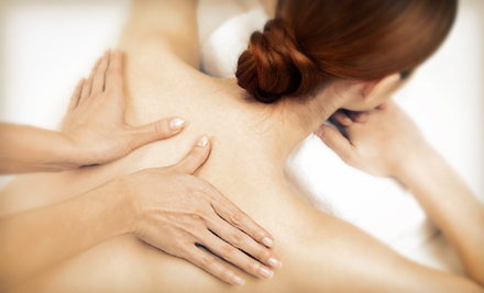 Обезболивающие гели при болях в спине
