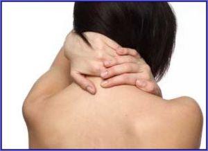 Болит шея и как лечить