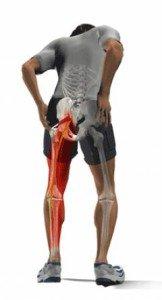 Онемение прравой ноги ниже колена