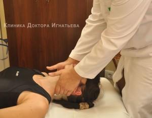 Лечение безсонницы процедурами в Киеве