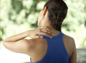 Болит при повороте в позвоночном столбе
