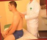 Грыжа межпозвоночного диска шейного отдела симптомы