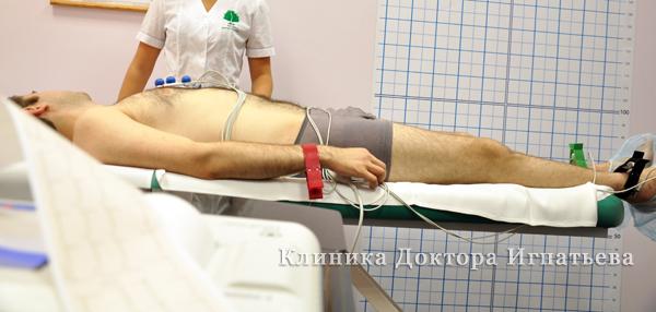 Боль в бедре отдающая в ногу