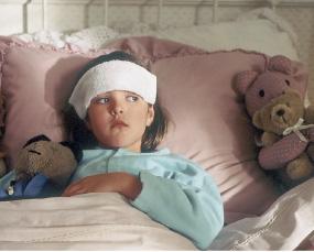 Детский мануальный терапевт (Киев)
