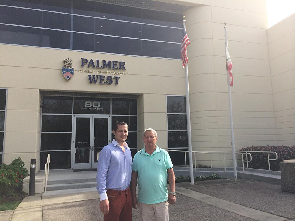 Обучающий центр Палмера