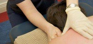 Боль в спине шее и руке