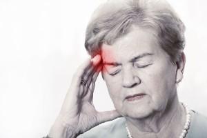 Шийний остеохондроз і тиск