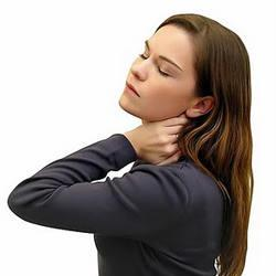 Кіфоз шийного відділу хребта