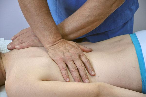 Как улучшить мозговое кровообращение при шейном остеохондрозе массаж