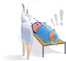 Межпозвоночная грыжа и спорт