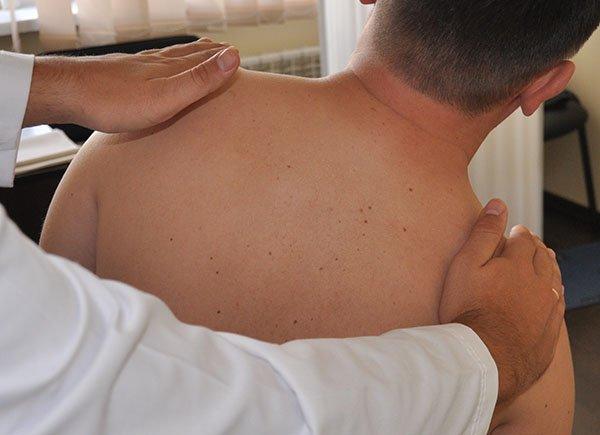 Могу ли быть связаны боли в спине с высоким