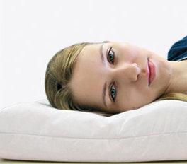 Подушка для лечения шейного остеохондроза