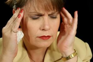Мигрень лечение