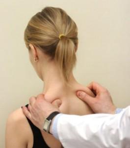 Нужен ли массаж при остеохондрозе шеи