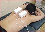 Фізіотерапія при остеохондрозі шийного відділу
