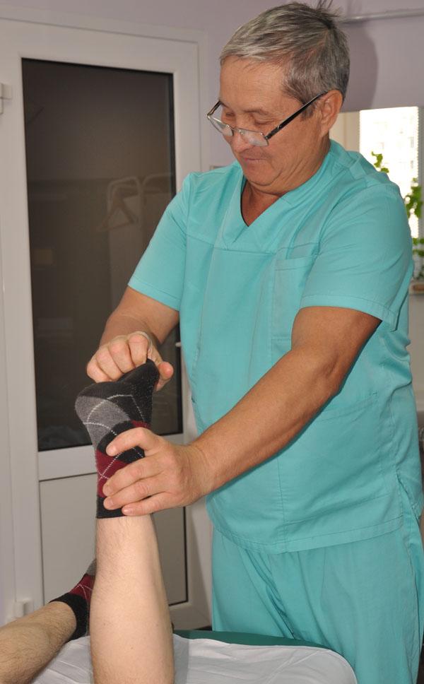 Плосковальгусные стопы лечение