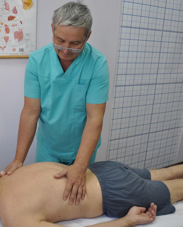 Клиника в краснодаре лечения протрузии