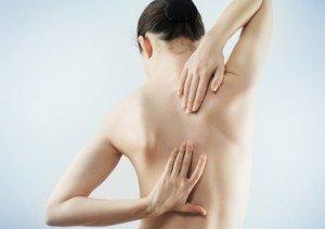 Остеохондроз спины simptom