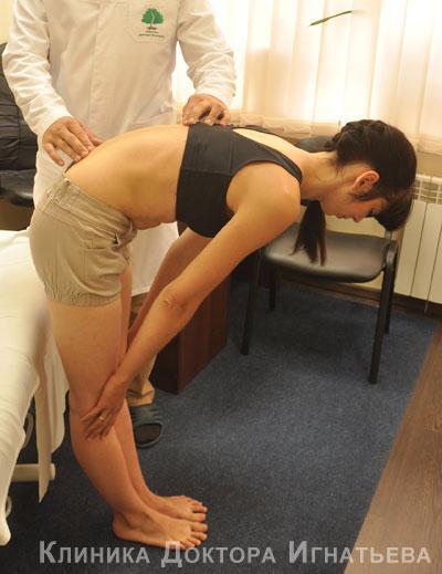 Йога для позвоночника йога при остеохондрозе видео