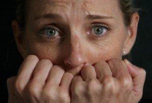 Чувство страха при остеохондрозе
