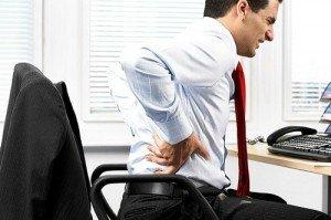 Признаки остеохондроза пояснично крестцового отдела позвоночника