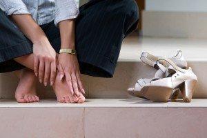 Боли стоп и Пальцев ног