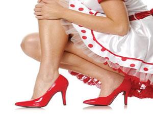 Правильный выбор обуви на каблуках, изображение 1 - spine5.com